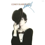 "Lou Reed ""Coney Island Baby"" 150 Gram Virgin Vinyl"