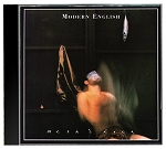 Modern English - Mesh and Lace (CD)