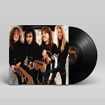 "Metallica ""The $5.98 EP - Garage Days Re-Revisited"" Remastered"
