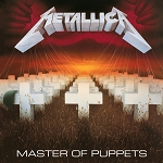 "Metallica ""Master of Puppets (Box Set)"""