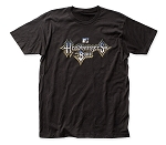 MTV Headbangers Ball fitted jersey tee