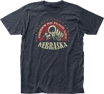 There's No Place Like Nebraska Tee (Unisex)