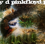 Pink Floyd 'A Saucer Full of Secrets