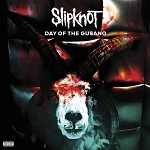 "Slipknot ""Day of the Gusano"" 3x Colored Vinyl LP + DVD"