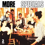 "The Specials ""More Specials"" (Pre-Order) Street Date: 9/22/2017"