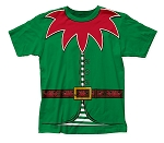 Impact Original Elf big print subway tee