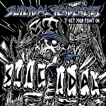 "Suicidal Tendencies ""Get Your Fight On!"" Translucent Colored Vinyl"