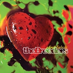 "The Breeders ""Last Splash"""