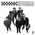"The Specials ""Specials"" (Pre-Order) Street Date: 9/22/2017"
