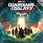 Guardians of the Galaxy Vol. 2 Soundtrack (Deluxe)