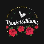 "Various Artists ""Sun Records Does Hank Williams"" (Pre-Order) Street Date: 1/2/2018"