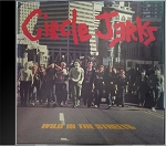 Circle Jerks - Wild in the Streets (CD)