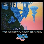 "Yes ""The Steven Wilson Remixes"" 6 LP Box Set"