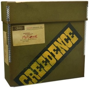 "Creedence Clearwater Revival ""1969 Box Set"" 9x LP Vinyl Limited Edition Box Set"