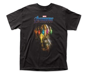 "Avengers: End Game ""Infinity Gauntlet"" Tee"