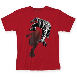 "Black Panther ""Shadow"" Tee"