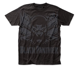 "Black Panther ""Shadow"" - Subway Sublimation Tee"