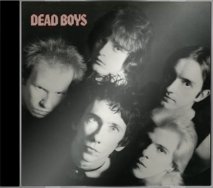 Dead Boys - We Have Come For Your Children (CD)