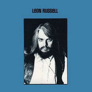 "Leon Russell ""S/T"""