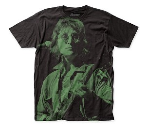 John Lennon - Subway Sublimation Tee