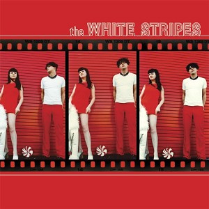 "The White Stripes ""The White Stripes"" 180 Gram Virgin Vinyl"
