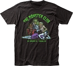 Monster Club Group Photo Tee