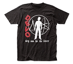 Devo Duty Now For The Future fitted jersey tee