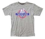 The Muppets Muppet Labs fitted jersey tee