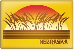 Nebraska Wheatfields 2.5