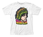 Syd Barrett Shine On fitted jersey tee