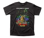 Star Wars Japanese ESB Poster adult tee