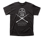 Star Wars DV Jolly Roger adult tee
