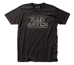 Star Wars Bad Batch Logo fitted jersey tee