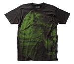 Star Wars Jabba The Hut big print subway tee