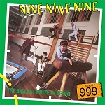 999 - The Biggest Prize In Sport - Vinyl Record (150 Gram Opaque Green or 200 Gram Black)