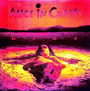 "Alice In Chains ""Dirt"" Reissue [Import]"