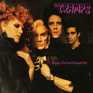 The Cramps - Songs the Lord Taught Us (150 Gram Black Vinyl)