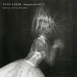 Nurse with Wound - Echo Poeme: Sequence No 2 (200 Gram Black Vinyl)