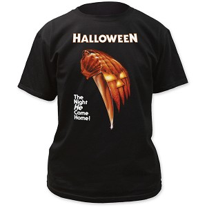 "Halloween ""Night He Came Home"" Tee"