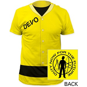 "Devo ""Duty Now For The Future Suit"" Tee"