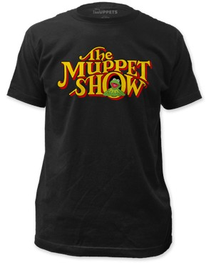 "The Muppets ""The Muppet Show"" - Fitted Cotton Tee"