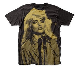 Debbie Harry - Subway Sublimation Tee